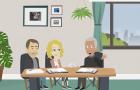 Série em formato de animação ensina sobre ações missionárias
