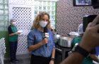 TV destaca doação diária de marmitas por voluntários adventistas