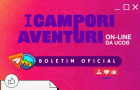 1º Boletim – Campori On-line