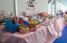 Escola Adventista e Ação Solidária Adventista arrecadam alimentos para mães carentes
