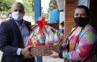 Escola Adventista executa 50 ações sociais em comemoração de aniversário
