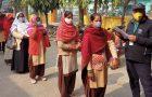 ADRA intensifica esforços de socorro à crescente crise sanitária da covid-19 na Índia