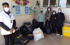 Projeto escolar impulsiona estudantes a desenvolver ações de solidariedade