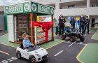 Escola Adventista de Toledo inaugura minicidade com projeto do Maio Amarelo