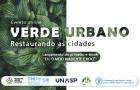 UNASP lança e-book em webinário com apoio do PNUMA e da FAO