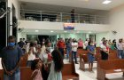 Evangelismo mobiliza mais de 200 igrejas no centro-norte capixaba