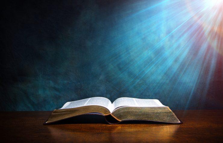 Proclamando as mensagens dos três anjos