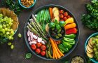Pesquisa relaciona vegetarianismo ao desenvolvimento da Covid-19