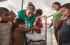 Mais de 60 mil refugiados já foram ajudados pela ADRA no Brasil desde 2020