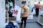 ADRA arrecada e doa 5 mil roupas e calçados em Maringá
