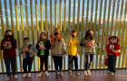 Gincana social encerra atividades do semestre na Escola Adventista de Criciúma