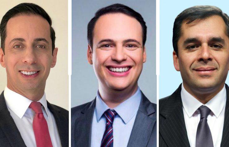 Rede Novo Tempo define nova liderança para TV, Web e Rádio