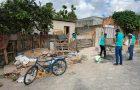 Mais de 1,6 mil voluntários participam da Missão Calebe no centro-norte capixaba