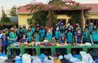 Jovens do oeste do Paraná dedicam férias de inverno na Missão Calebe