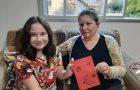 Alunos da Educação Adventista fazem projeto de leitura com seus avós