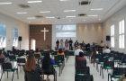 Igreja oferece curso preparatório grátis para concurseiros
