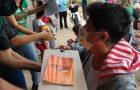 Celebrações do Dia da ASA incluem doações de cestas básicas a famílias carentes