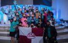 Calebes celebram ações solidárias realizadas em Julho