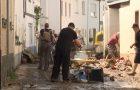 Igreja presta auxílio às vítimas de inundações na Europa