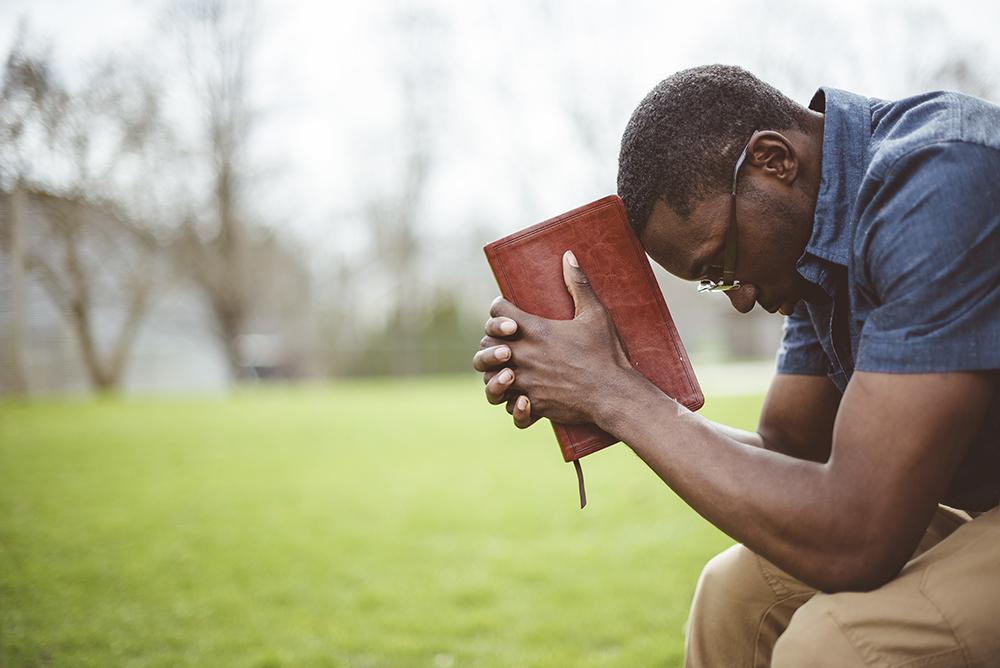 Ter a Bíblia como fonte suprema é o que diferencia a Igreja Remanescente de todas as demais igrejas e religiões. (Foto: Shutterstock)