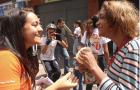 Na Venezuela, adventistas ajudam a reduzir sofrimento na comunidade
