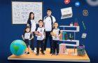Educação Adventista promove a solidariedade em celebração de aniversário