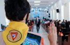 Desbravadores comemoram data especial com presença de autoridades em Presidente Prudente