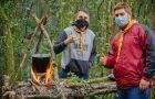 Curso prepara líderes de aventureiros e desbravadores no centro do Paraná