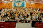 Clube de Desbravadores Flamboyant celebra 36 anos de salvação e serviço