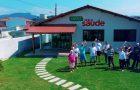 Adventistas constroem centro de influência em São José