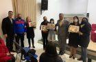 18 pessoas tomam a decisão pelo batismo durante evangelismos em Caxias do Sul