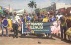 Adventistas de Terra Roxa realizam ações de prevenção ao suicídio e feminicídio