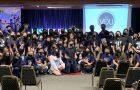 Líderes do Ministério da Criança e do Adolescente participam de encontro na Serra Gaúcha