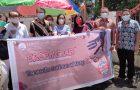 Ministério Deixe e Pegue abre portas para a comunidade na Indonésia