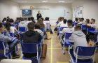 Jornada de Profissões aproxima alunos do sonho da faculdade