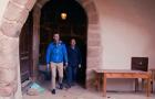 Documentário leva os espectadores a uma jornada de descobertas no monte Sinai