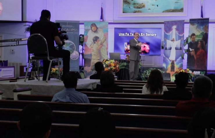 Estados norte-americanos recebem mais de 330 reuniões evangelísticas