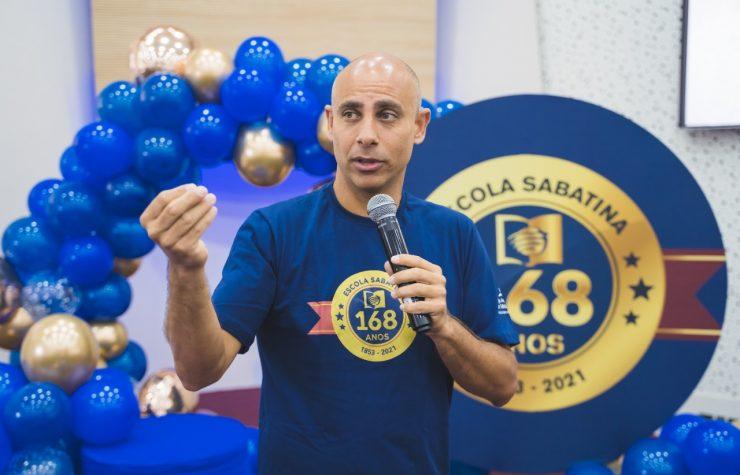 Servidores da Paulista Leste celebram 168 anos da Escola Sabatina