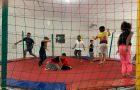 No Dia das Crianças igreja recebe 52 crianças da comunidade para atividade social