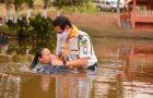 Setembro é marcado por decisões e batismos no oeste paulista