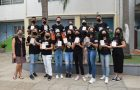 Celebração do #Hashtag movimenta adolescentes do Colégio Adventista de Esteio no RS