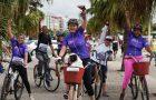 Prevenção contra o câncer de mama leva capixabas às ruas do Espírito Santo