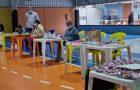 Colégio promove feira entre alunos para incentivar consumo consciente