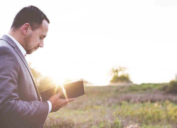 La dupla inseparable: el Espíritu Santo y la predicación