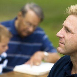 Cinco Evidências para Saber se seu Filho é Mesmo um Cristão