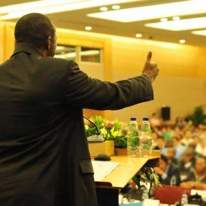 Pregação audiovisual