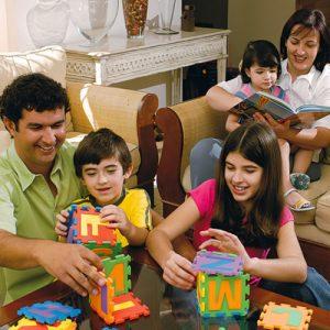 20 comportamentos que os pais exemplares possuem