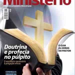 Revista ministerial – 2 bimestre – 2015