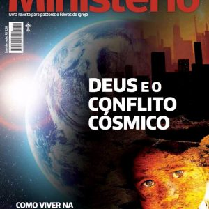 Revista ministerial – 4 bimestre – 2015