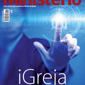 Revista ministerial – 3 bimestre – 2016